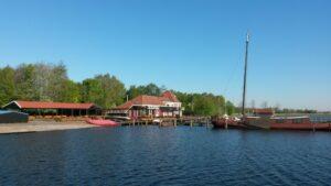 Twiske haven & jachtclub
